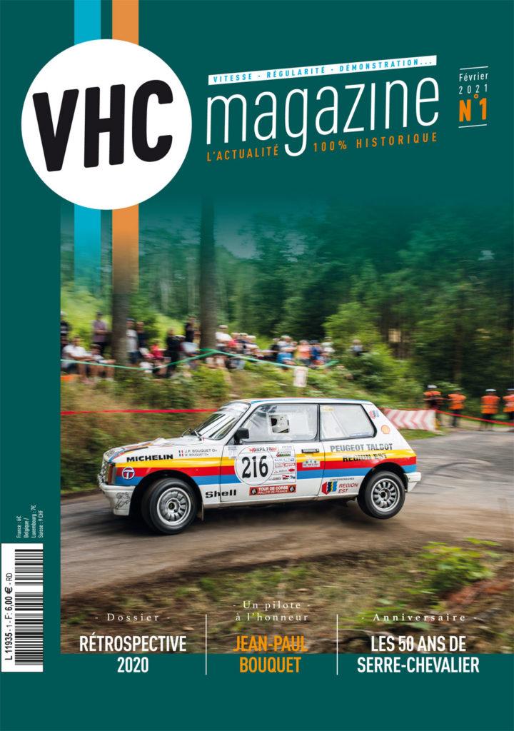 vhc magazine n°1